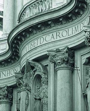 Essay: Difference Between Italian And French Baroque Architecture